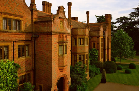 Hanbury Manor Hotel & Country Club, Hertfordshire